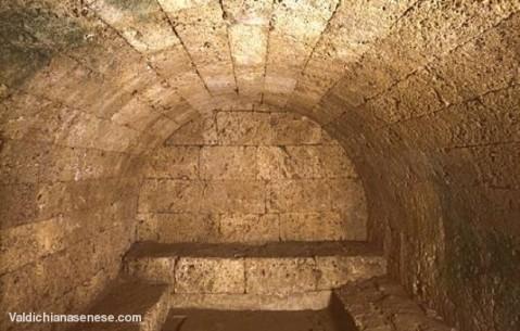 La Tomba del Granduca a Chiusi è aperta eccezionalmente il Primo Maggio 2016