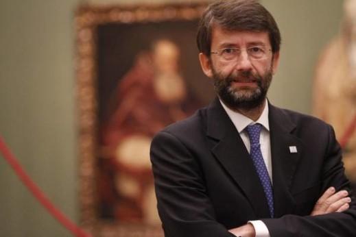 Il ministro alla cultura Dario Franceschini annuncia per il 25 Aprile un lunedì speciale con musei aperti