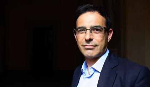 Il teologo Vito Mancuso, docente all'università di Padova, il 7 aprile a Venezia