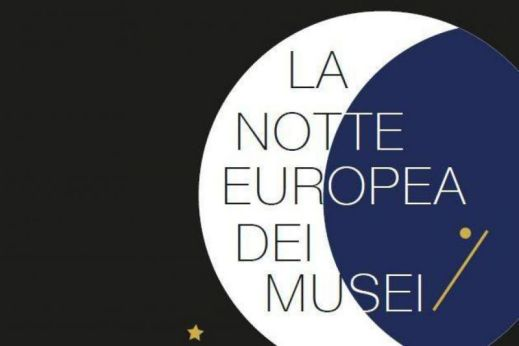 21 maggio 2016: è la notte europea dei musei
