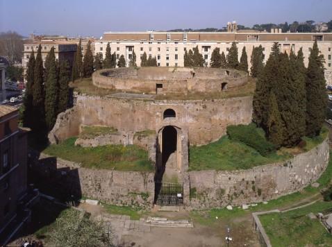 Il Mausoleo dell'imperatore Augusto aperto eccezionalmente al pubblico nei sabati di giugno