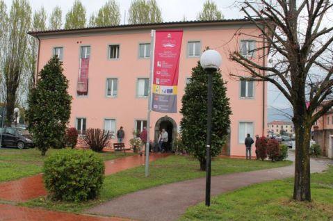 Il rinnovato museo archeologico ed etnografico Athena di Capannori di Lucca