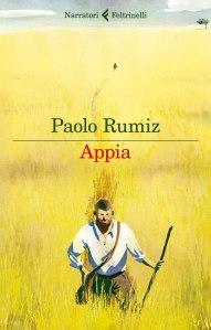 """Il libro """"Appia"""" di Paolo Rumiz"""