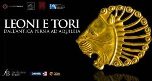 """La mostra """"Leoni e tori dall'antica Persia ad Aquileia"""": ne parla Carlo Cereti"""