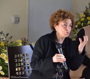 Angela Tecce, direttore del Polo museale della Calabria
