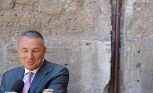 Jean-Christophe Babin, amministratore delegato di Bulgari