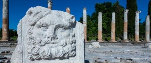 """Apre a Dublino la mostra """"Aquileia, crocevia dell'impero romano"""""""