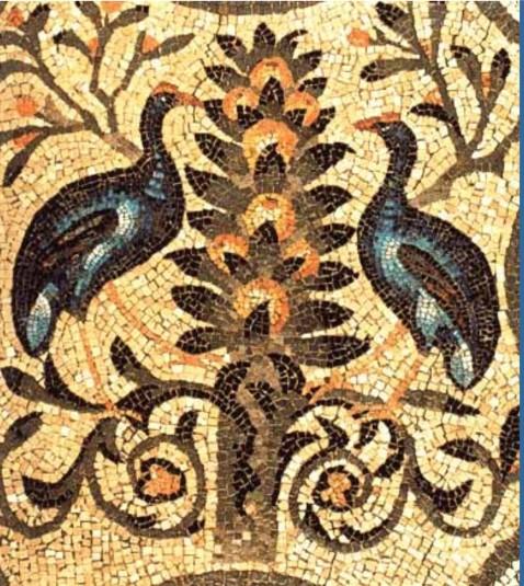 I mosaici di Aquileia, un unicum che lega il mondo romano con l'alto Medioevo