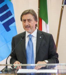 Luigi Biondo, neo direttore del Polo museale di Trapani-Marsala