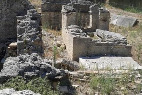 Lo Stato Pontificio è entrato nella piena disponibilità delle catacombe di Santa Sofia