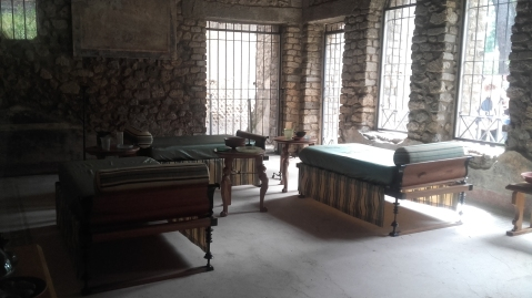 """""""Museo diffuso"""" a Pompei: l'allestimento realizzato all'interno della Villa Imperiale"""