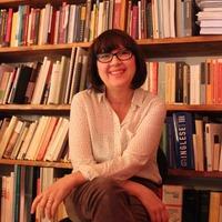 La prof. Simona Marchesini, ricercatrice di Alteritas