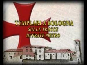 """I Templari a Bologna"" raccontati da Marco Serra"