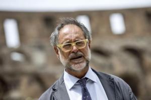 Il soprintendente Francesco Prosperetti