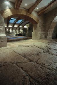 L'area archeologica di Palazzo Lodron a Trento