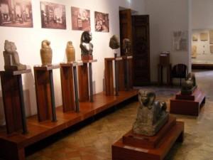 Il museo Barracco a Roma