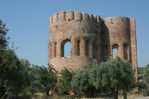 Il parco archeologico di Scolacium