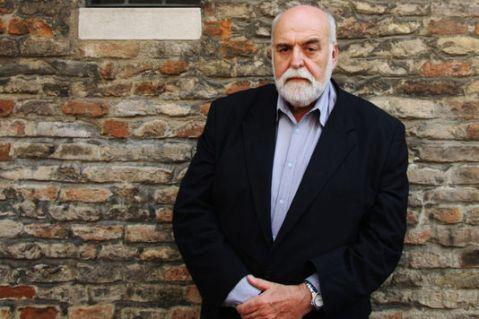 Il professor Maurizio Tosi, uno dei più grandi archeologi preistorici italiani del Novecento