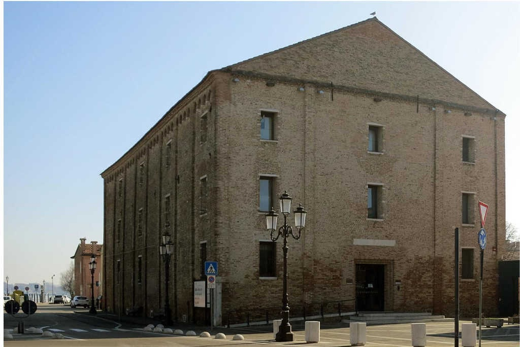 Santa Maria Del Bagno Pesche.Museo Acquario Del Salento A Santa Maria Al Bagno Di Nardo