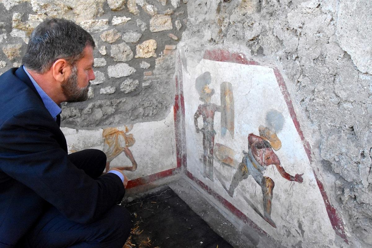 Metodi di datazione utilizzati a Pompei