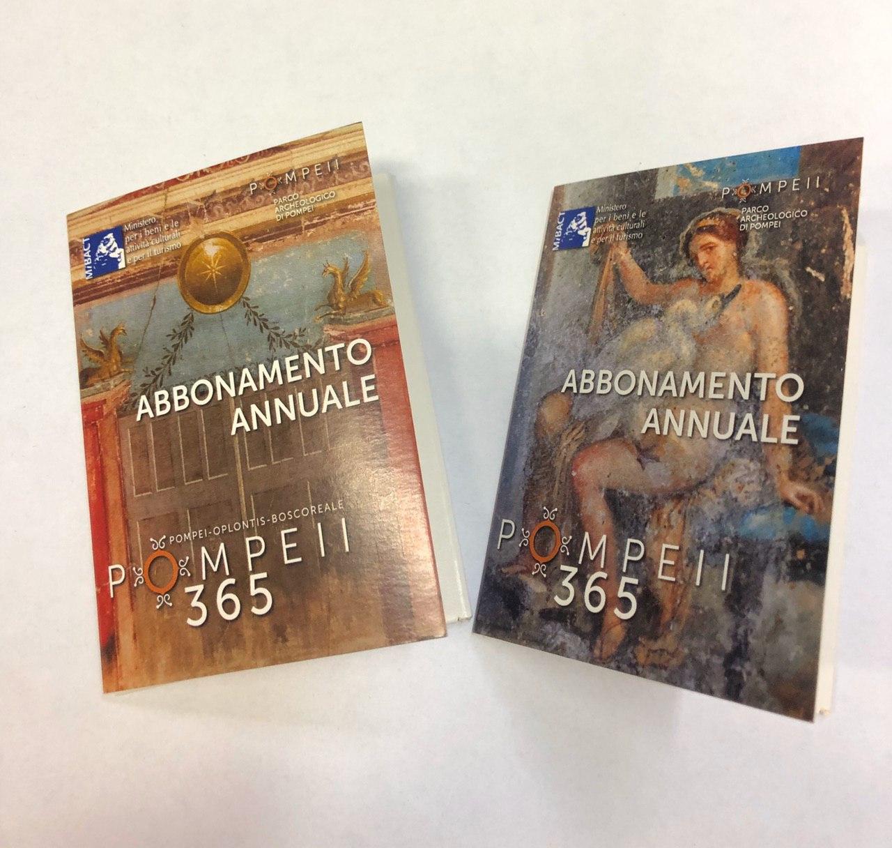 pompei_Abbonamento Pompei 365_foto-parco-archeologico-pompei