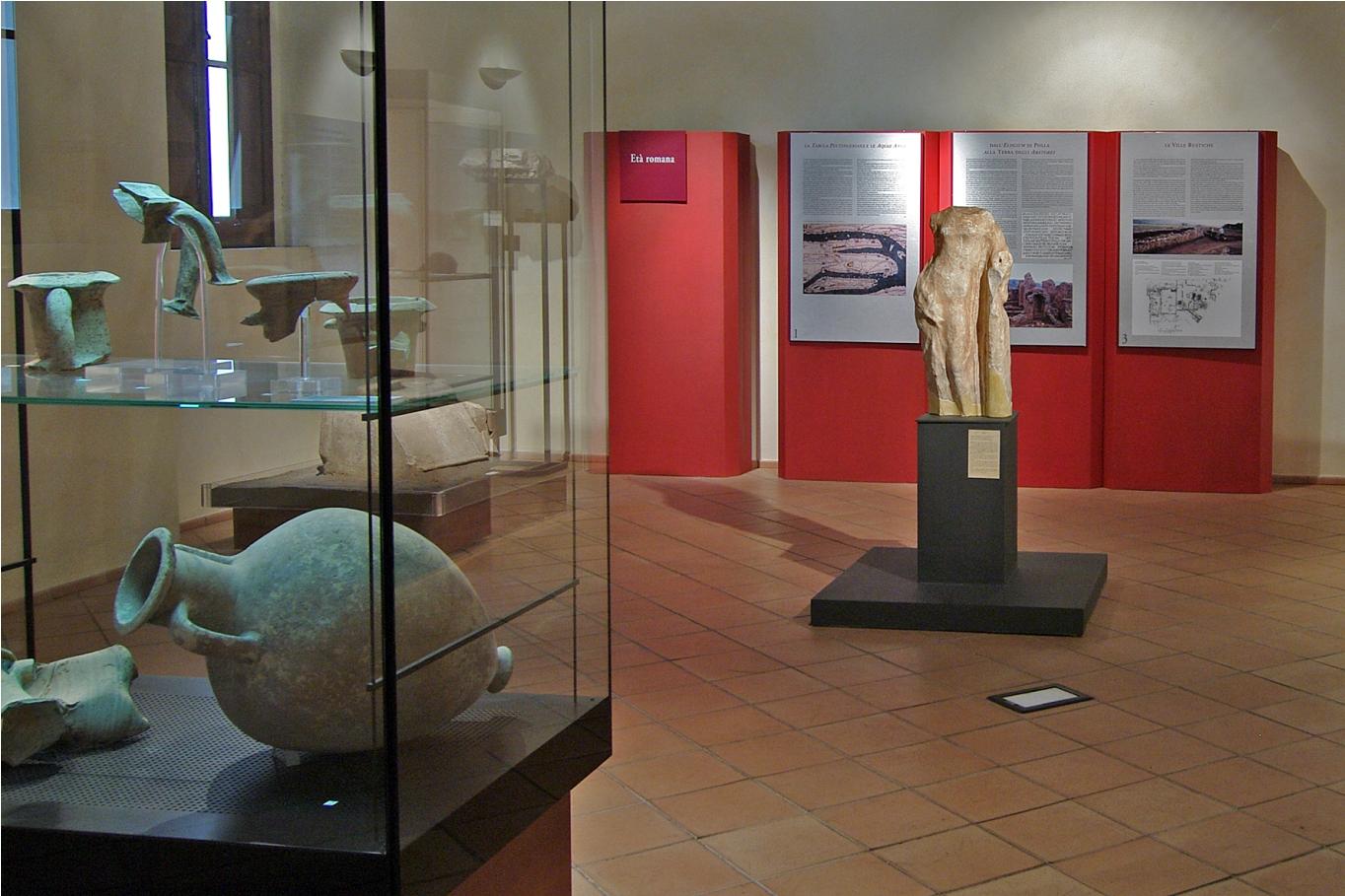 lametia_Museo archeologico lametino_sale-espositive2_foto-pm-cal