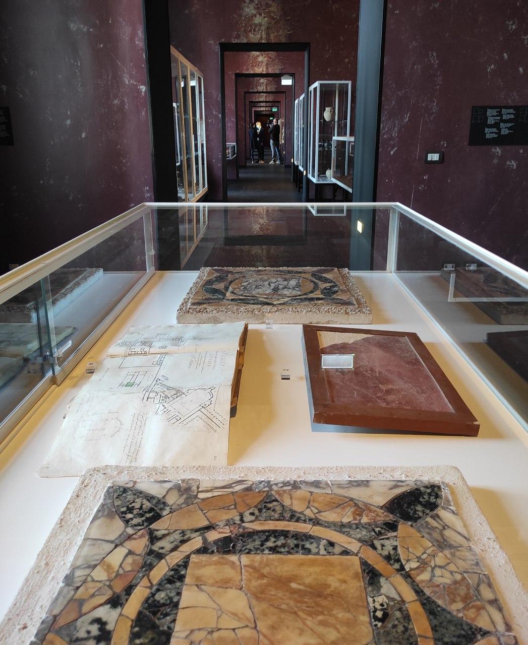 Castellammare_Quisisana_Sala Museo Stabiano Libero D'Orsi_foto-parco-archeologico-pompei