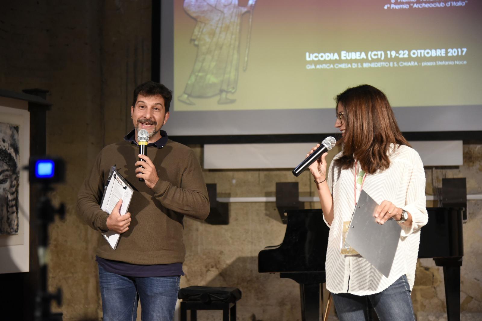 licodia-eubea_rassegna_alessandra-cilio-e-lorenzo-daniele-direttori-artistici-del-festival