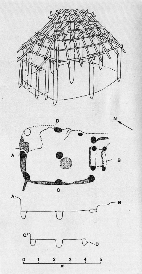 roma_museo-palatino_disegno-e-rilievo-capanna-A_foto-PArCo