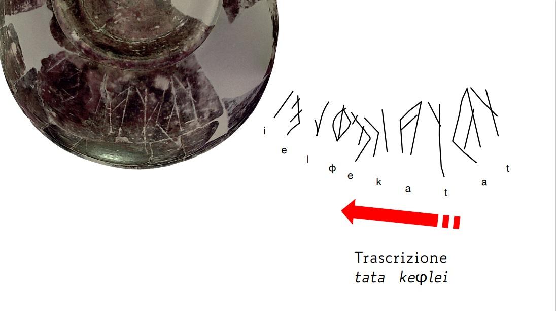 ferrara_museo_spina_progetto-zich_piatto-da-contesto-domestico_grafica-iscrizione_foto-unibo
