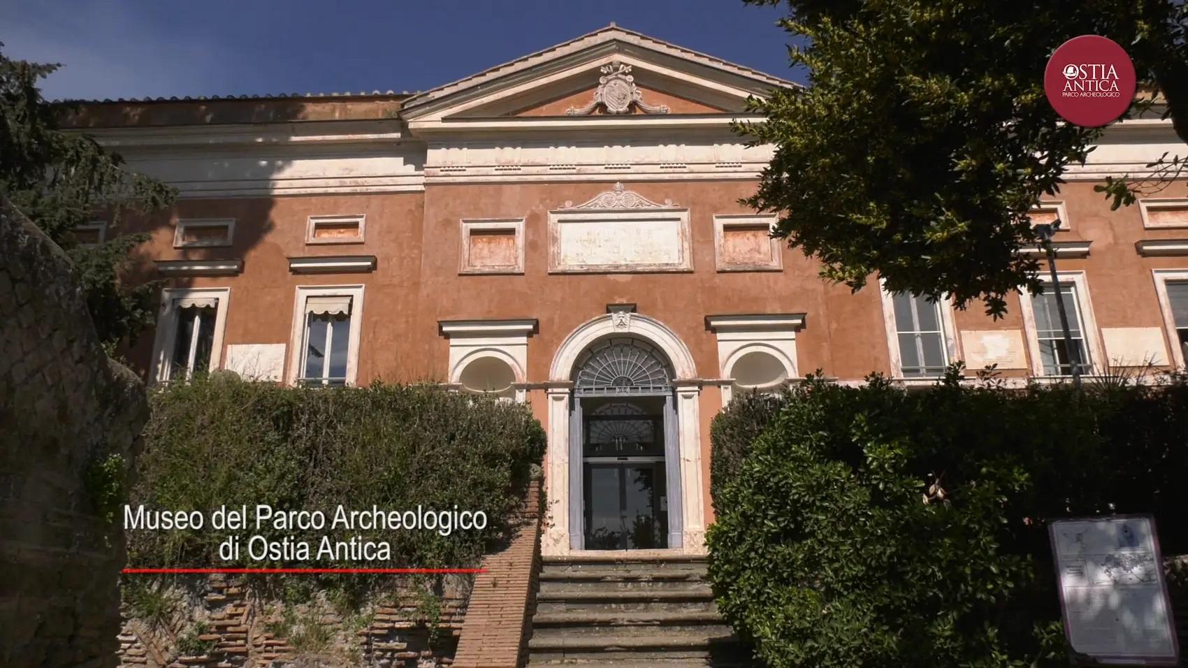 ostia_museo-ostiense_esterno_foto-parco-ostia-antica