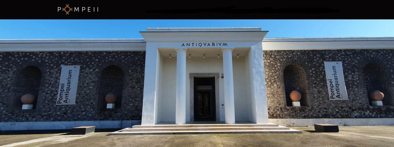 pompei_antiquarium_facciata-ingresso_foto-parco-archeologico-pompei