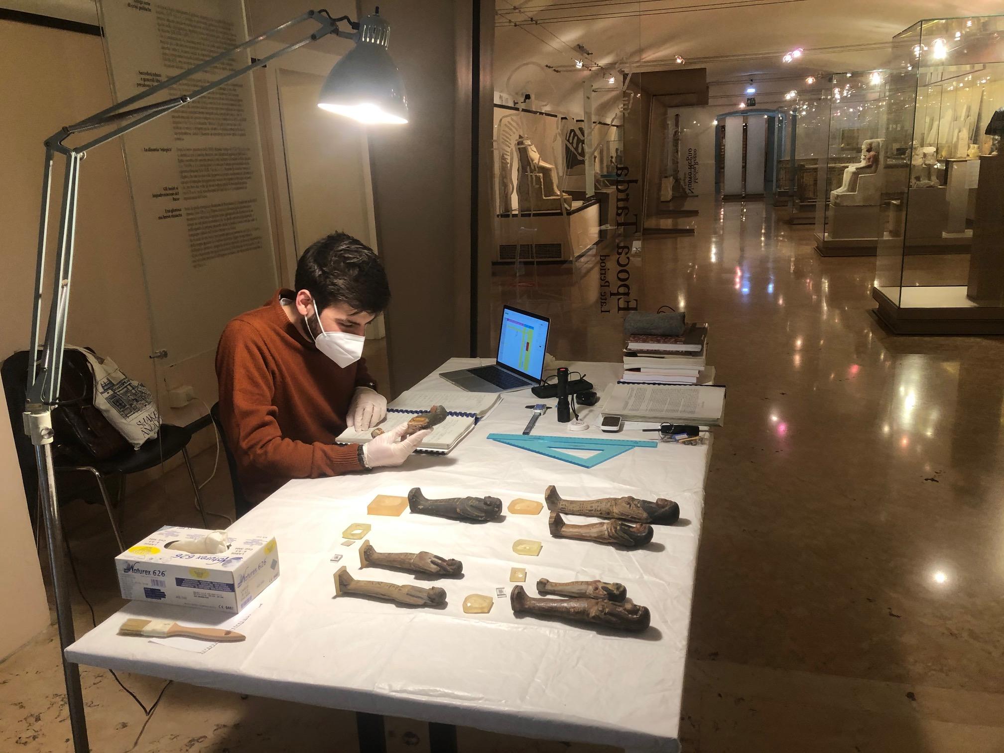 bologna_archeologico_laboratorio-egittologia_analisi-reperti_foto-bologna-musei