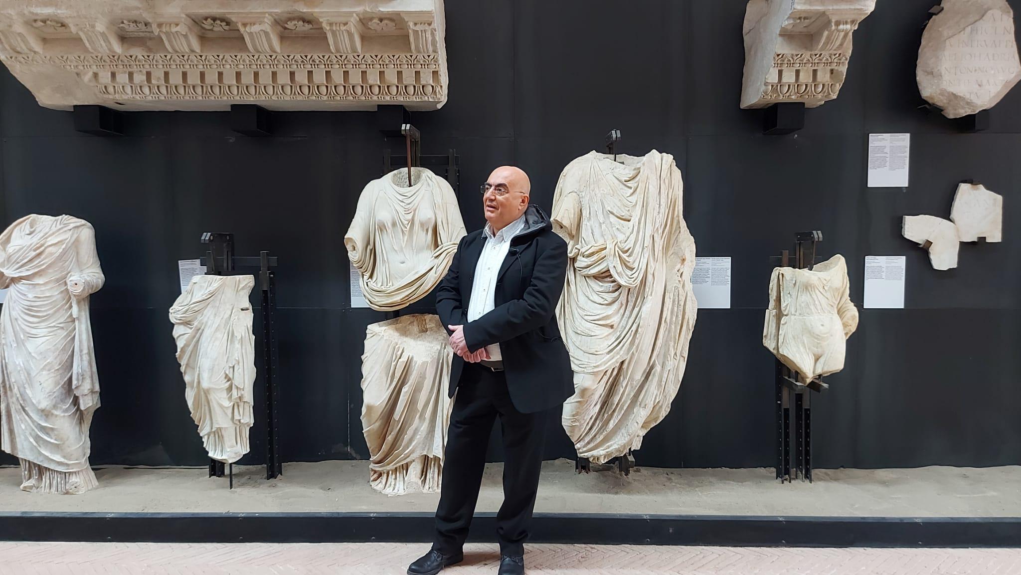 baia_museo archeologico Campi Flegrei_Pietro Condorelli_foto-jazz-and-conversation