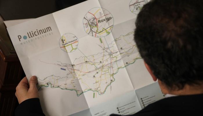 rovigo_Pollicinum-museo-polesine_mappa_foto-provincia-rovigo