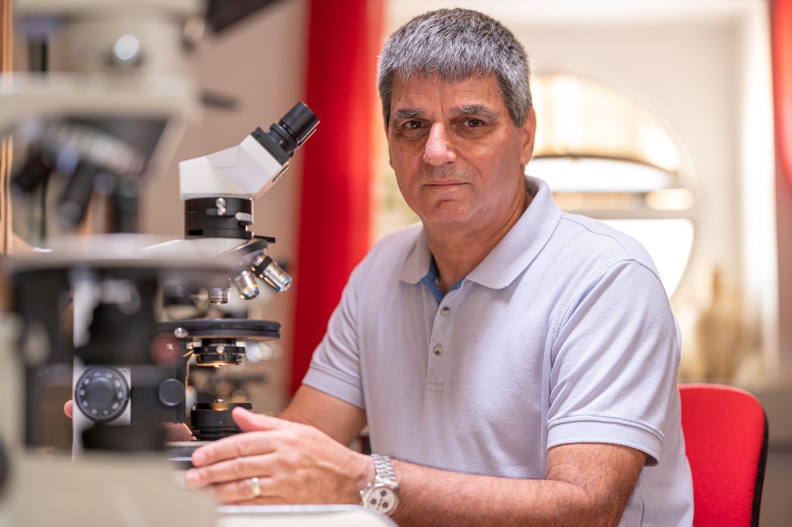 Prof. Yuval Goren