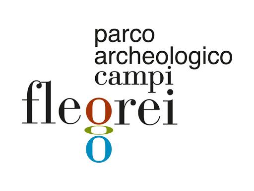 campi-flegrei_parco-archeologico_logo