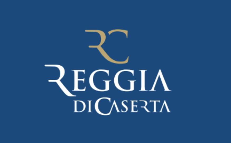 caserta_reggia_logo