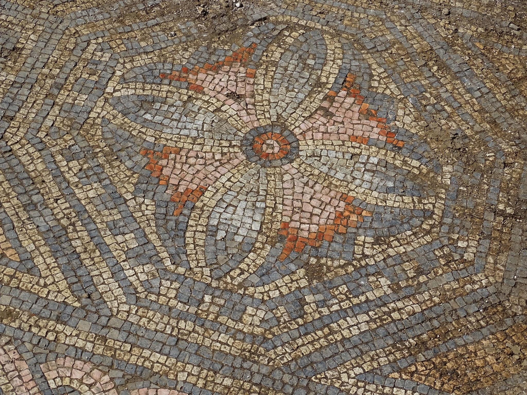 negrar_villa-romana-dei-mosaici_mosaico-pavimentale-2_foto-comune-di-negrar