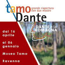 ravenna_museo-tamo_mostra-dante-e-la-romagna_locandina