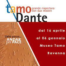 ravenna_museo-tamo_mostra-dante_andar-per-pace_locandina