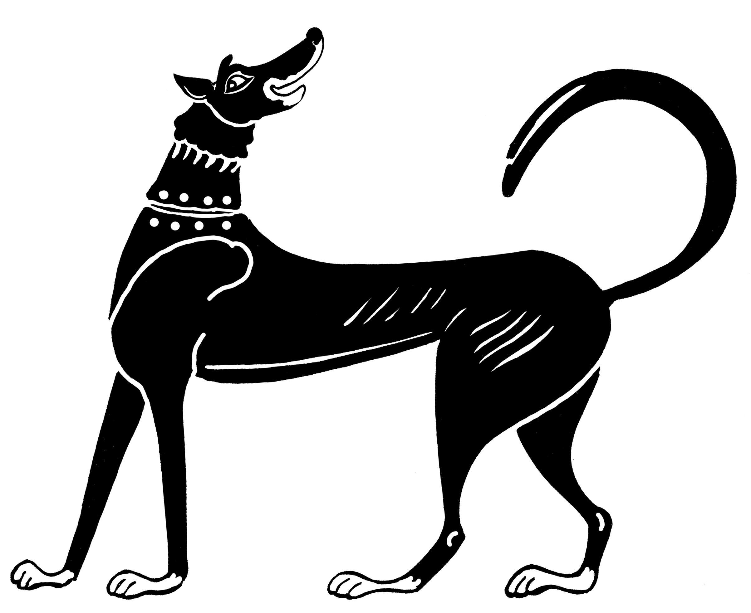 bologna_Archeologico_pet-friendly_logo