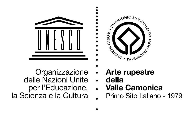 capo-di-ponte_sito-unesco-arte-rupestre_logo