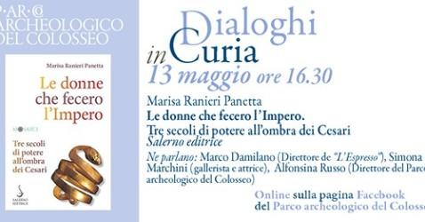 roma_PArCo_dialoghi-in-curia_marisa-ranieri-panetta_locandina