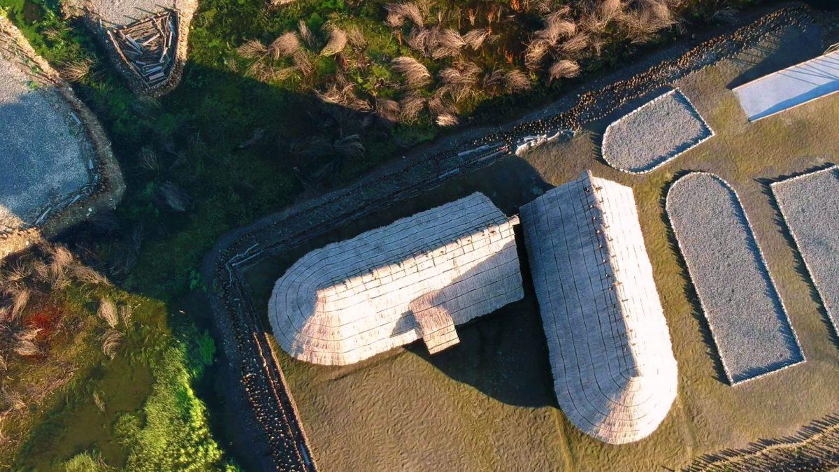 pompei_parco-archeologico-longola_veduta-zenitale_foto-parco-archeologico-di-pompei