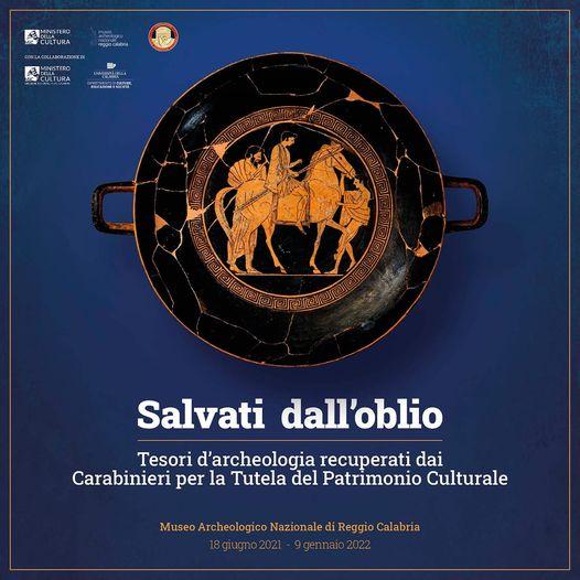 reggio-calabria_MArRC_mostra-salvati-dall-oblio_locandina