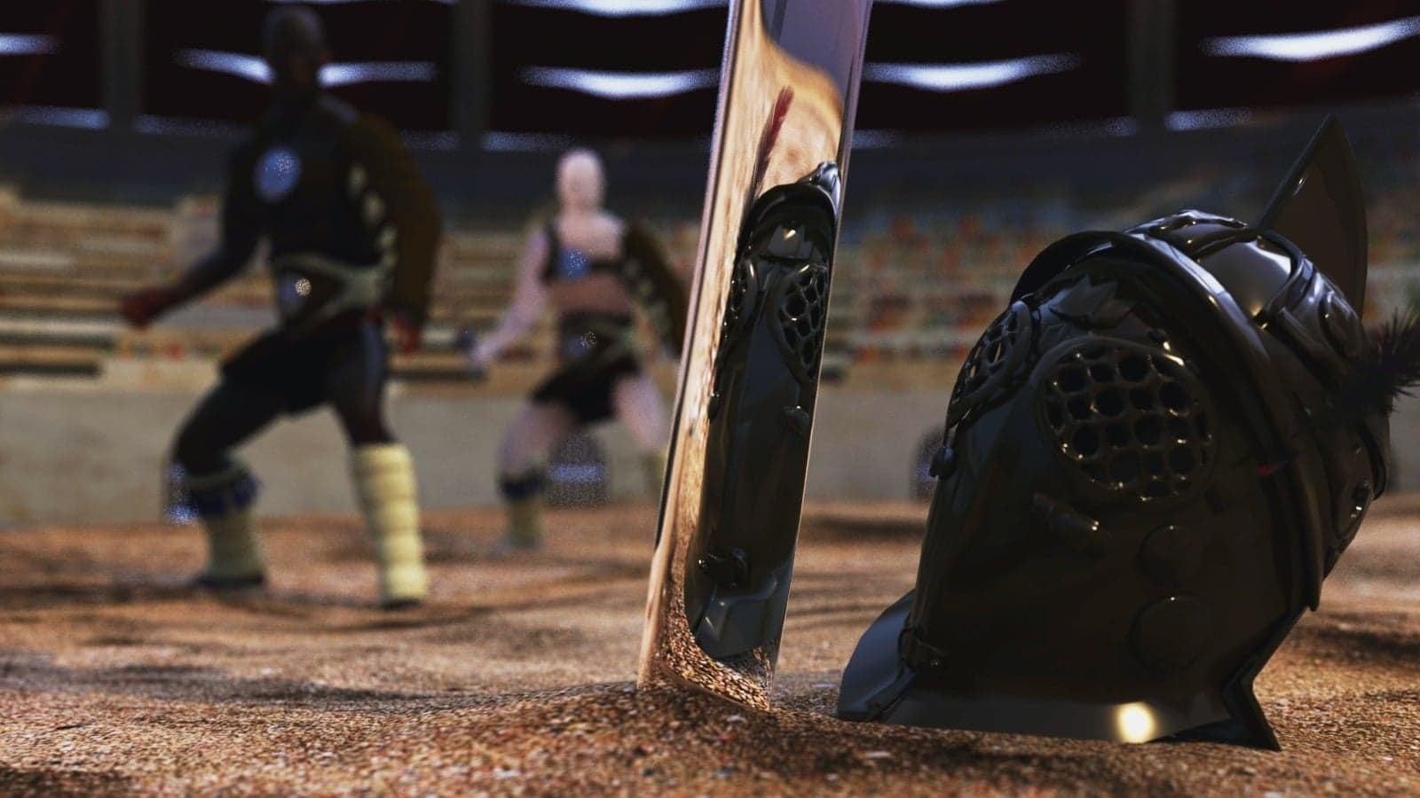 napoli_mann_frame videogame gladiatori_foto-mann