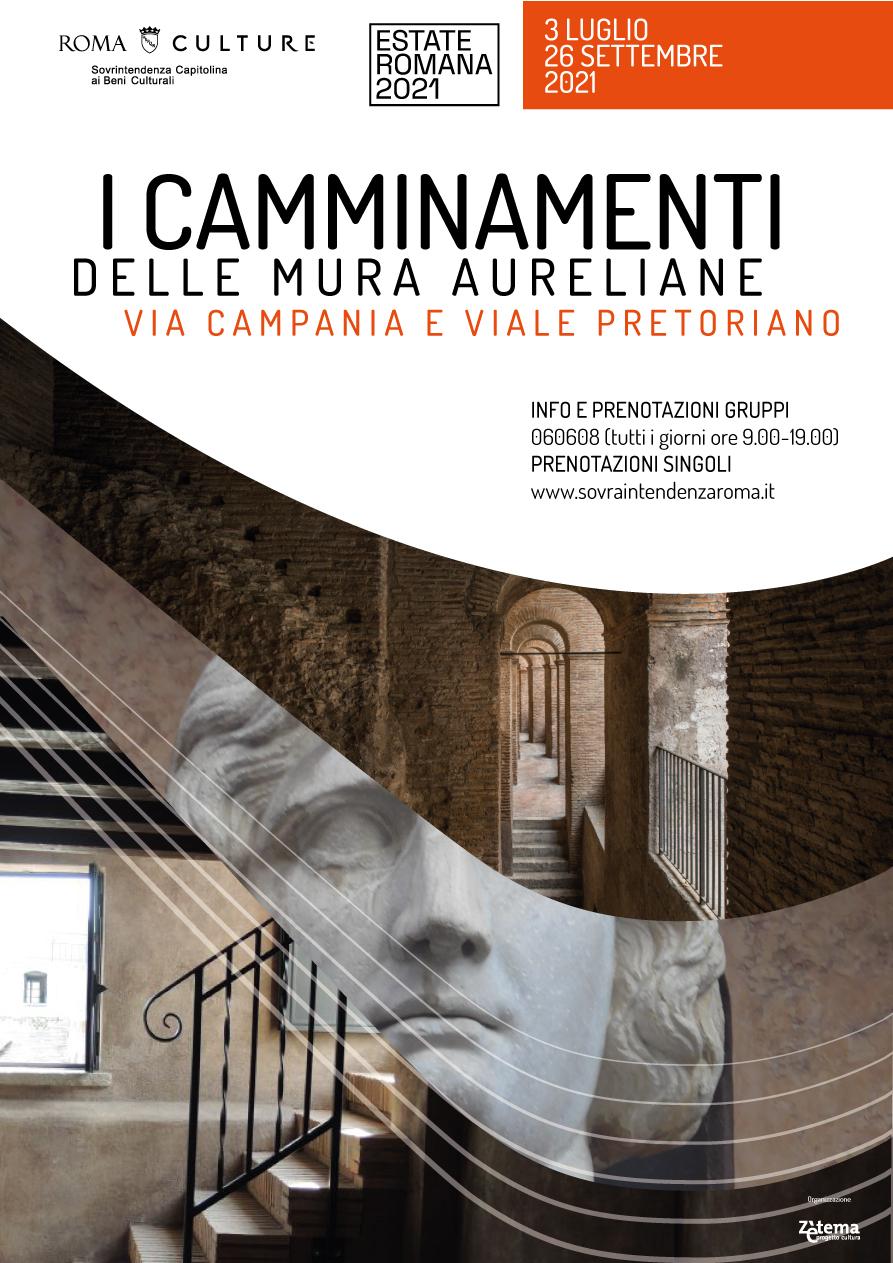 roma_mura-aureliane_apertura-camminamenti_locandina