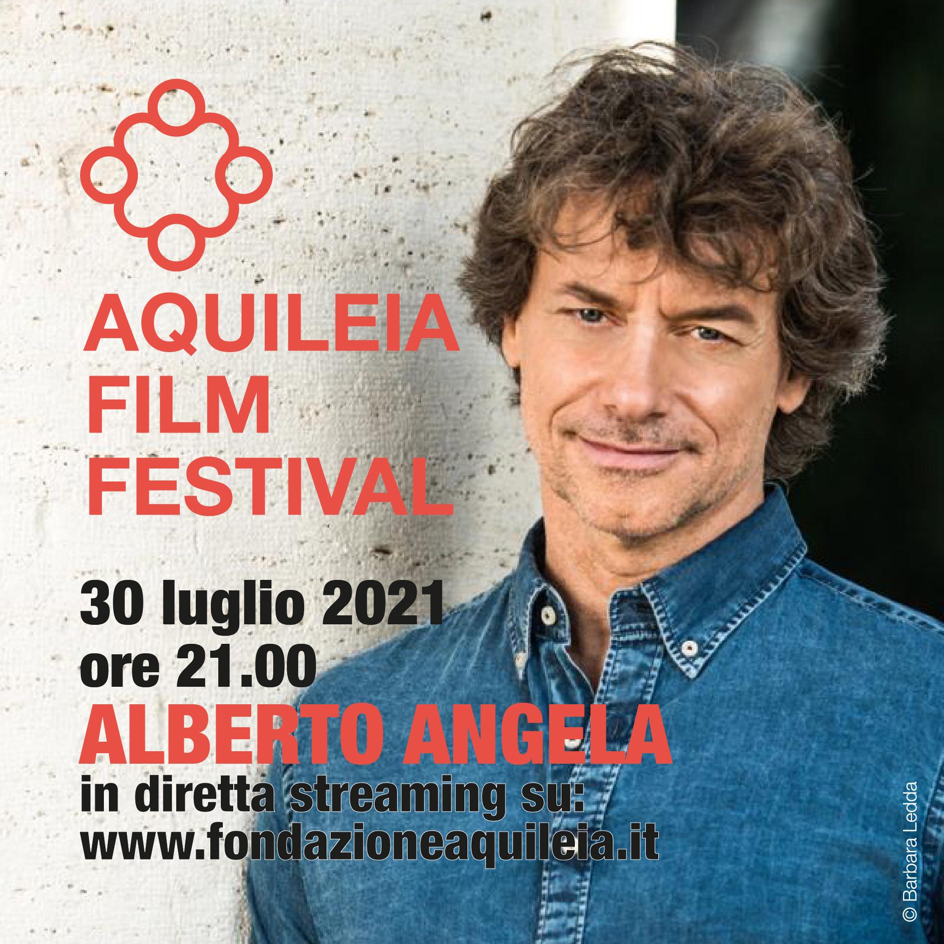 aquileia_film-fest_serata-alberto-angela_foto-fondazione-aquileia