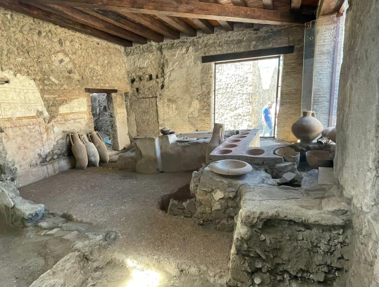 pompei_regio-V_termopolio (13)_apertura-dopo-i-restauri_foto-parco-archeologico-pompei